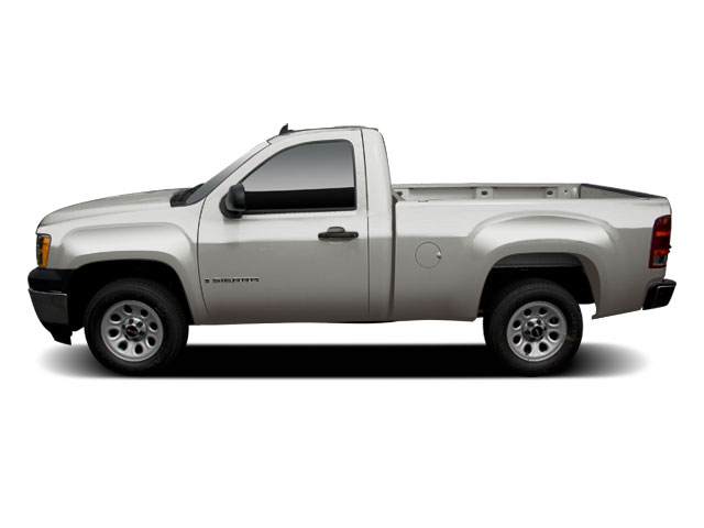 2011 GMC SIERRA 1500 Automatic 48L 8 Cylinder Engin Automatic 48L 8 Cylinder Engine Rear Wheel