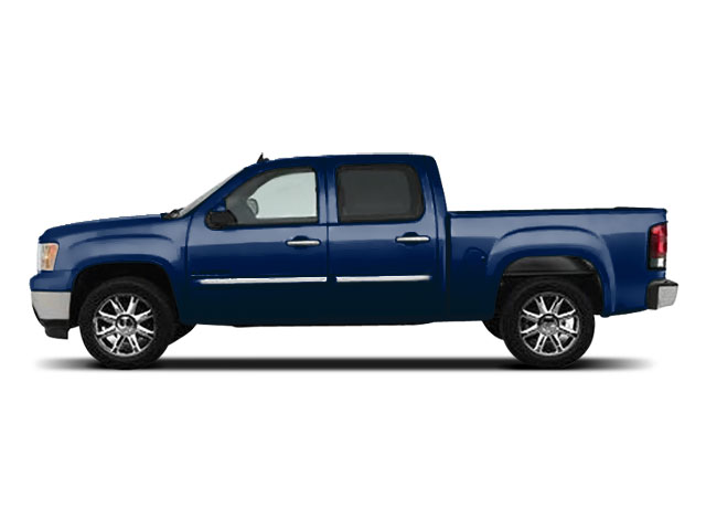 2011 GMC SIERRA 2500HD 6-Speed AT 60L 8 Cylinder Eng 6-Speed AT 60L 8 Cylinder Engine Rear W