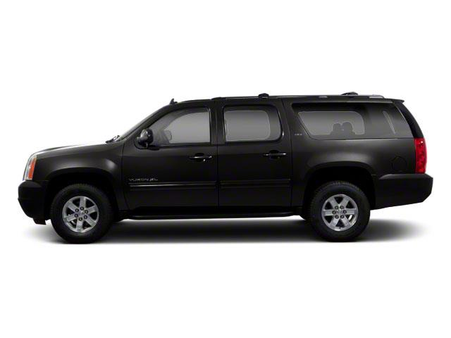 2011 GMC YUKON XL 6-Speed AT 53L 8 Cylinder Eng 6-Speed AT 53L 8 Cylinder Engine Rear Wheel