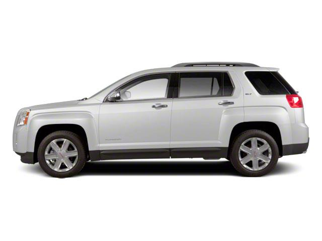 2011 GMC TERRAIN 6-Speed AT 30L V6 Cylinder En 6-Speed AT 30L V6 Cylinder Engine Front Wheel