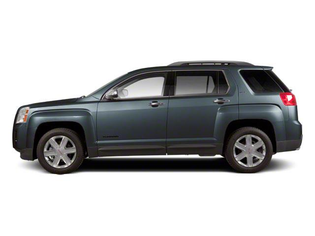 2011 GMC TERRAIN FWD SLE-2 6-Speed AT 24l i-4 sidi spark ignition direct injection Front whe