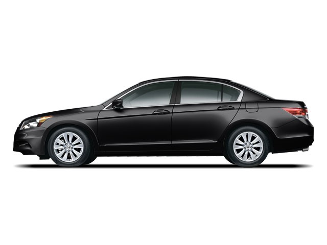 2011 HONDA ACCORD I4 AUTOMATIC EX-L 5-Speed AT 24L 4 Cylinder Engine Front Wheel Drive AMFM S