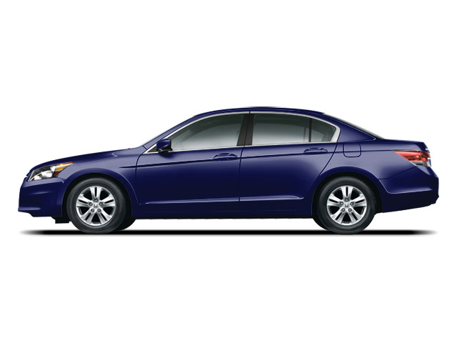 2011 HONDA ACCORD 5-Speed AT 24L 4 Cylinder Eng 5-Speed AT 24L 4 Cylinder Engine Front Wheel