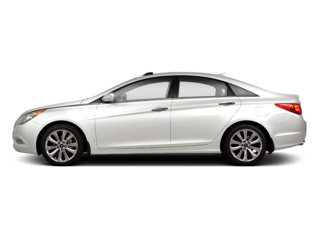 2011 HYUNDAI SONATA 6-Speed AT 20L 4 Cylinder Eng 6-Speed AT 20L 4 Cylinder Engine Front Whe