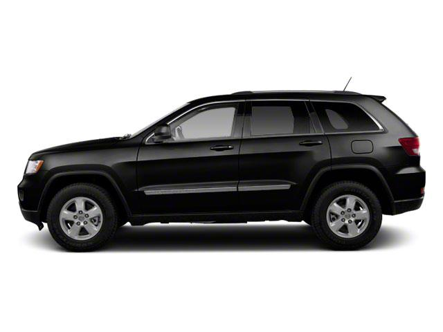 2011 JEEP GRAND CHEROKEE RWD OVERLAND 5-Speed AT 57L 8 Cylinder Engine Rear Wheel Drive Cruis