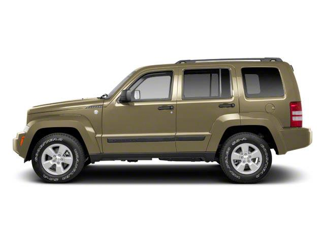 2011 JEEP LIBERTY RWD LIMITED 4-Speed AT 37L V6 Cylinder Engine Rear Wheel Drive Auto-Dimming