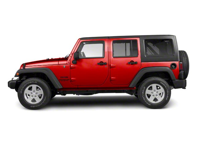 2011 JEEP WRANGLER UNLIMITED 38L V6 Cylinder Engine Four Wh 38L V6 Cylinder Engine Four Wheel D