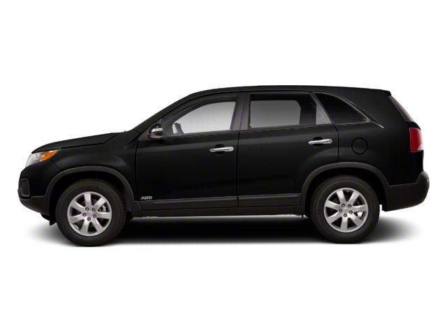 2011 KIA SORENTO 2WD I4 Automatic 24L DOHC dual CVVT 16-valve I4 Front wheel drive Tilt  tele