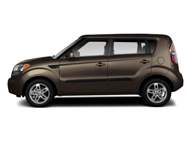 2011 KIA SOUL Automatic 20L 4 Cylinder Engin Automatic 20L 4 Cylinder Engine Front Wheel Drive