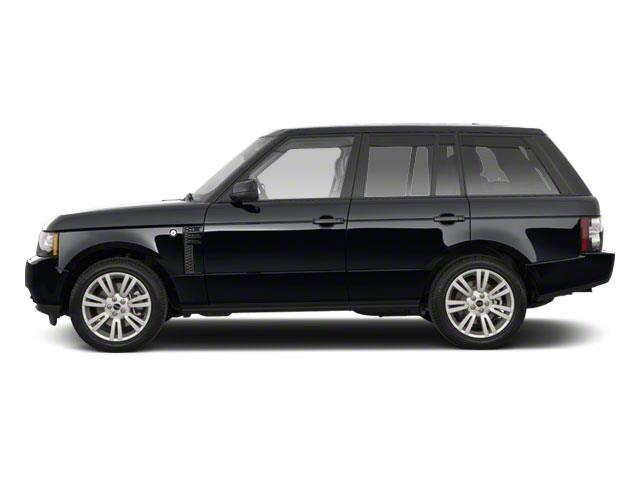 2011 LAND ROVER RANGE ROVER 6-Speed AT 50L 8 Cylinder Eng 6-Speed AT 50L 8 Cylinder Engine F