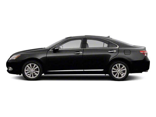 2011 LEXUS ES 350 SEDAN 6-Speed Automatic Electronically Controlled 35L DOHC SFI 24-valve V6 -in