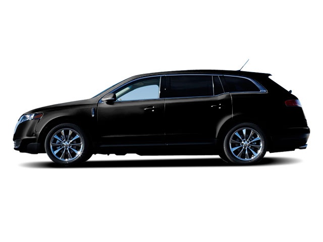 2011 Lincoln Mkt Wagon 3.7l Fwd