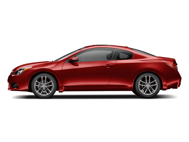 Image 1 of 2011 Nissan Altima Coupe…