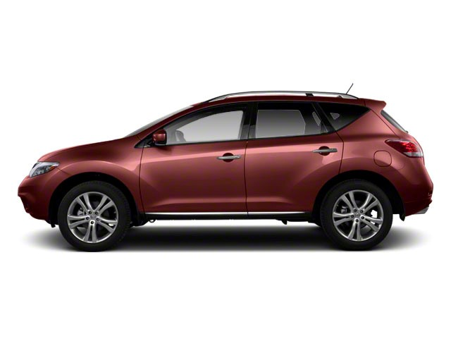 2011 NISSAN MURANO 2WD S Cvt 35L V6 Cylinder Engine Front Wheel Drive Bucket Seats Cruise Con