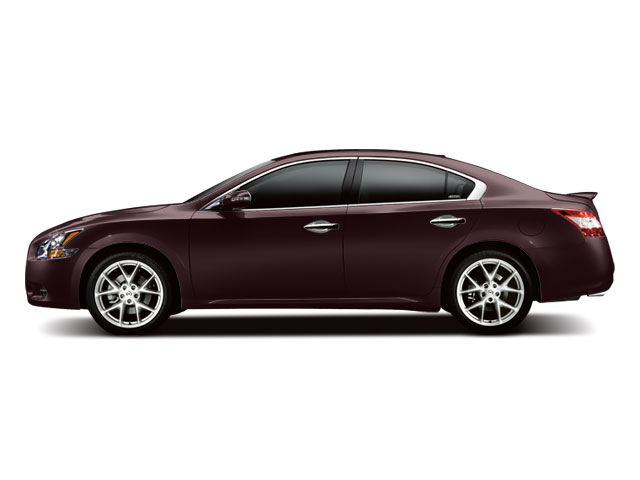 Image 2 of 2011 Nissan Maxima Sedan…
