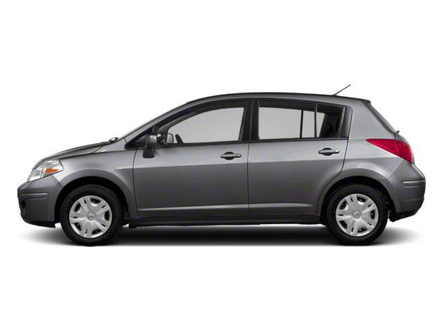 Image 1 of 2011 Nissan Versa Hatchback…
