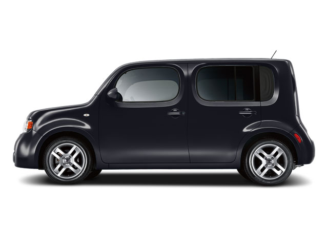 Image 1 of 2011 Nissan cube Wagon…
