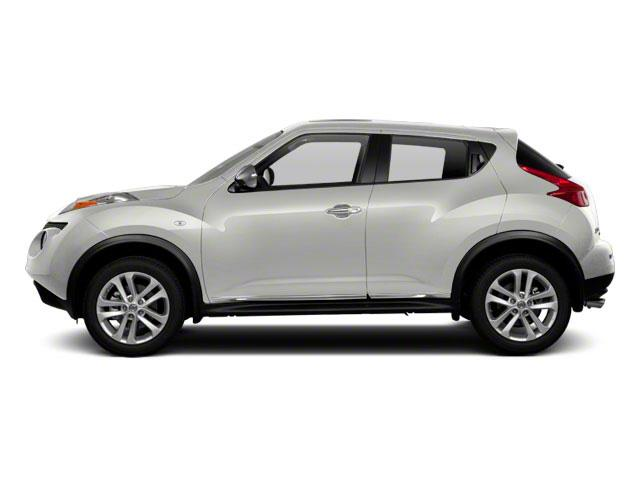 2011 Nissan JUKE FWD Wagon I4 Manual SV