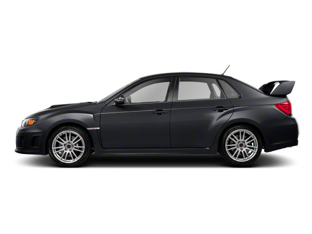 2011 SUBARU IMPREZA WRX 6-Speed MT 25L 4 Cylinder Eng 6-Speed MT 25L 4 Cylinder Engine All W