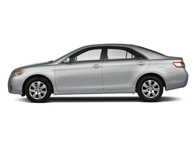 2011 TOYOTA CAMRY SEDAN I4 25L 4 Cylinder Engine Front Wheel Drive Cruise Control Bucket Seats