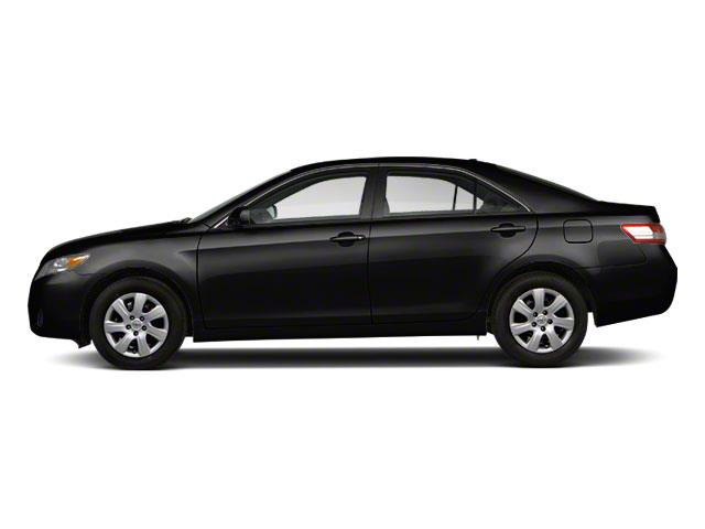 2011 TOYOTA CAMRY SEDAN I4 Automatic 25L 4 Cylinder Engine Front Wheel Drive Cruise Control D