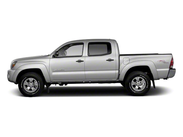 2011 TOYOTA TACOMA 2WD DOUBLE I4 AT 4-Speed Electronically Controlled Automatic WEct-I 27L DO