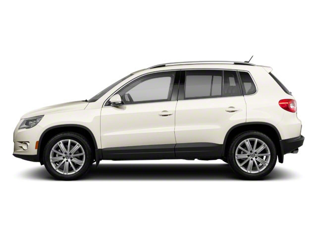 2011 VOLKSWAGEN TIGUAN 2WD 6-speed at 20l 4 cylinder engine front wheel drive bluetooth conne