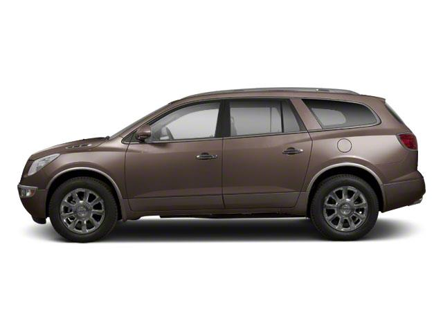 2012 BUICK ENCLAVE PREMIUM FWD 6-Speed AT 36l variable valve timing v6 with sidi spark ignitio