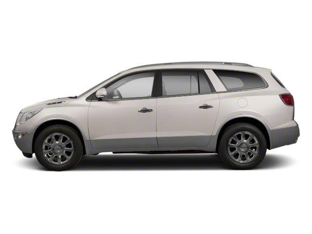 2012 BUICK ENCLAVE 6-Speed Automatic 36l variable 6-Speed Automatic 36l variable valve timing v