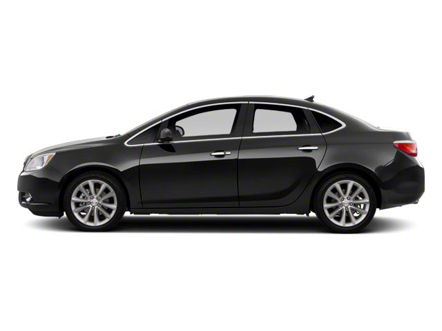 2012 BUICK VERANO SEDAN LEATHER GROUP 6-Speed Automatic Electronically Controlled With OD Include