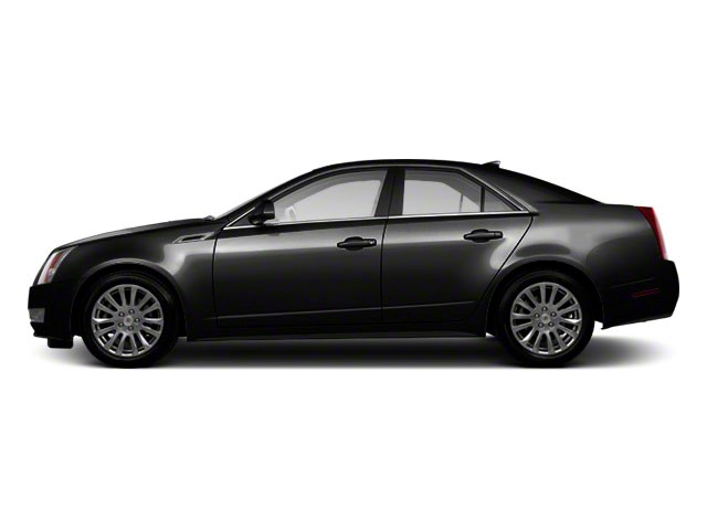 2012 CADILLAC CTS 30L V6 Cylinder Engine Rear Wh 30L V6 Cylinder Engine Rear Wheel Drive Cruis