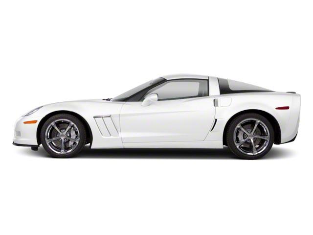 2012 CHEVROLET CORVETTE COUPE GRAND SPORT 3LT 62l 376 ci v8 sfi Rear wheel drive Steering whe