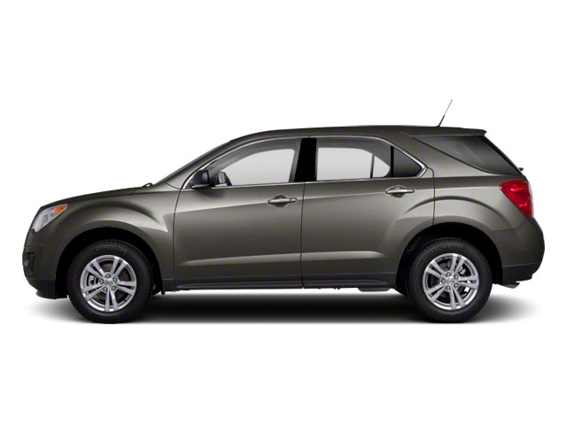 2012 CHEVROLET EQUINOX FWD 1LT 6-Speed AT 24L 4 Cylinder Engine Front Wheel Drive Bluetooth C