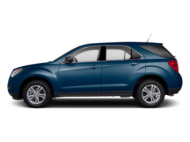 2012 CHEVROLET EQUINOX 6-Speed AT 24l dohc 4-cylinde 6-Speed AT 24l dohc 4-cylinder sidi spa