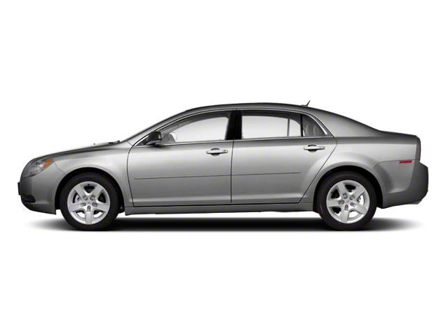 2012 CHEVROLET MALIBU 6-Speed AT 24L 4 Cylinder Eng 6-Speed AT 24L 4 Cylinder Engine Front W