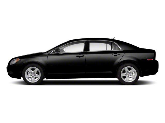 2012 CHEVROLET MALIBU 2LT 6-Speed AT 24L 4 Cylinder Engine Front Wheel Drive Auto-Dimming Rea
