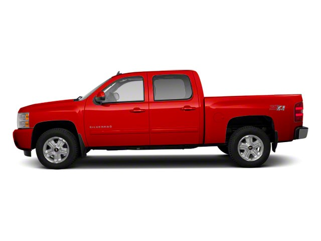 2012 CHEVROLET SILVERADO 1500 AT 53L 8 Cylinder Engine Rea AT 53L 8 Cylinder Engine Rear Wh