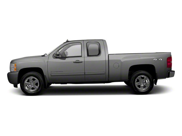 2012 CHEVROLET SILVERADO 1500 Automatic 53L 8 Cylinder Engin Automatic 53L 8 Cylinder Engine R