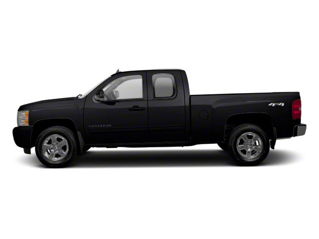 2012 CHEVROLET SILVERADO 1500 53L 8 Cylinder Engine Rear Whe 53L 8 Cylinder Engine Rear Wheel D