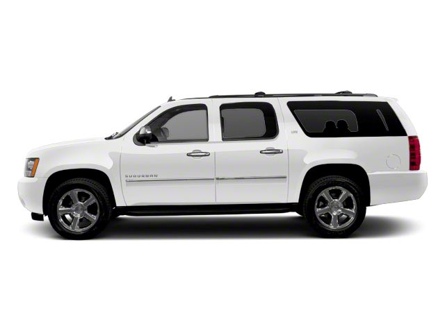 2012 CHEVROLET SUBURBAN 2WD 1500 LT 6-speed at vortec 53l v8 sfi flexfuel with active fuel mana