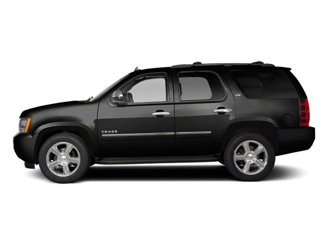 2012 CHEVROLET TAHOE 6-Speed AT vortec 53l v8 sfi 6-Speed AT vortec 53l v8 sfi flexfuel Rear