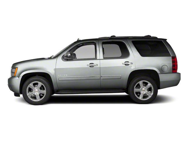 2012 CHEVROLET TAHOE 2WD 1500 LTZ 6-Speed AT vortec 53l v8 sfi flexfuel Rear wheel drive Seat