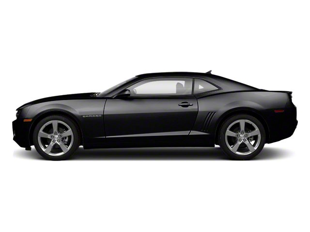 2012 CHEVROLET CAMARO COUPE 2LS 6-Speed AT 36L V6 Cylinder Engine Rear Wheel Drive AMFM Ster