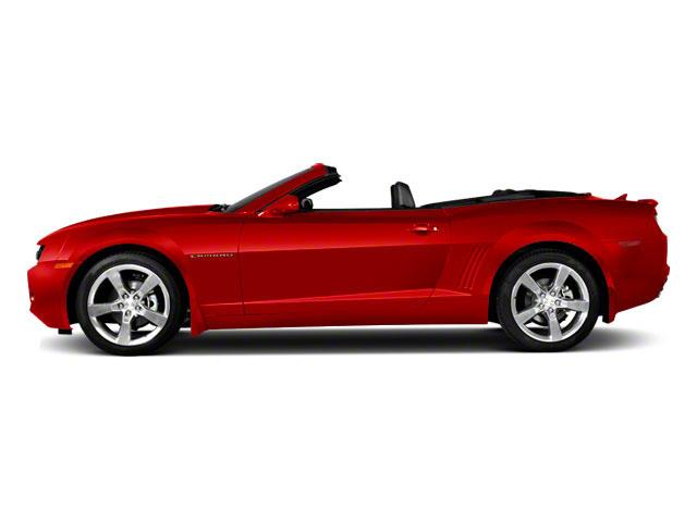 2012 CHEVROLET CAMARO COUPE 1LT Automatic 36L V6 Cylinder Engine Rear Wheel Drive Bluetooth Co