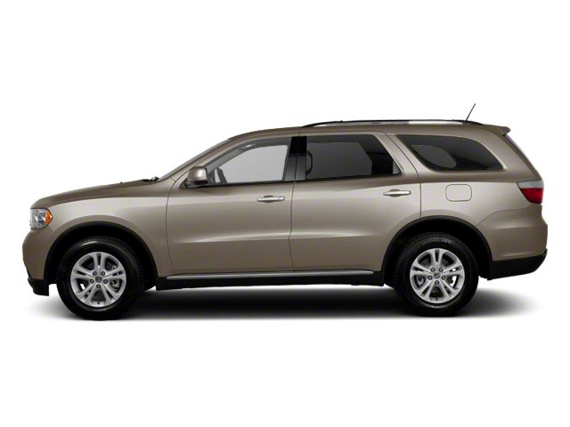 2012 DODGE DURANGO 2WD SXT 5-Speed AT 36L V6 Cylinder Engine Rear Wheel Drive Cargo Shade Cl