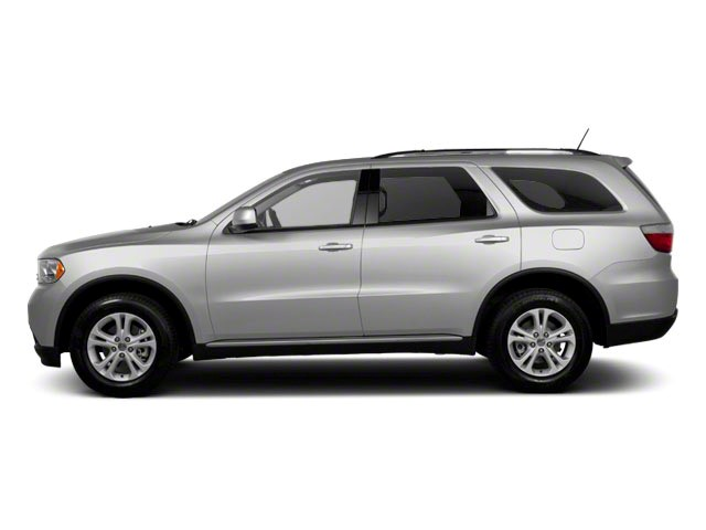 2012 DODGE DURANGO AT 36L V6 Cylinder Engine Re AT 36L V6 Cylinder Engine Rear Wheel Drive