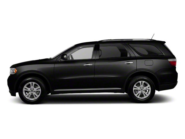 2012 DODGE DURANGO 2WD CREW AT 36L V6 Cylinder Engine Rear Wheel Drive Auto-Dimming Rearview