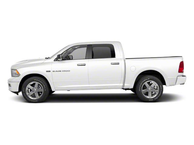 2012 RAM 1500 6-Speed AT 57L 8 Cylinder Eng 6-Speed AT 57L 8 Cylinder Engine Rear Wheel Driv