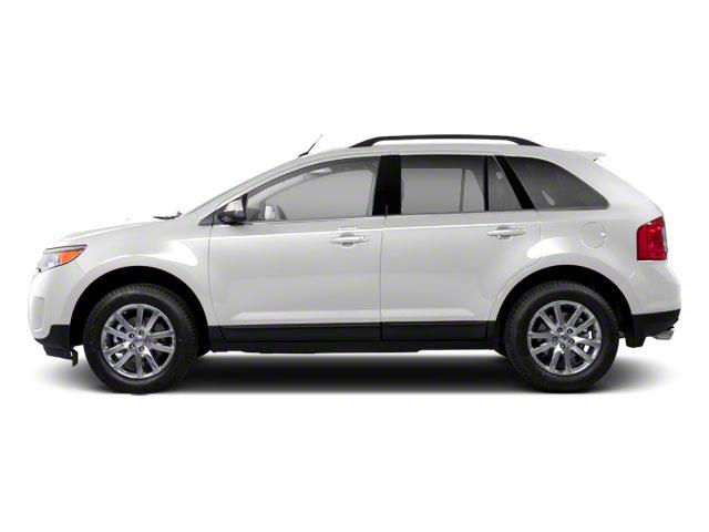 2012 FORD EDGE 6-Speed AT 35L V6 Cylinder En 6-Speed AT 35L V6 Cylinder Engine Front Wheel D
