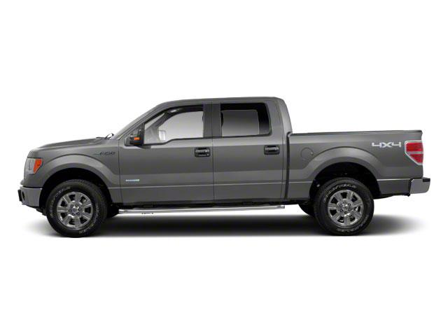 2012 FORD F-150 2WD SUPERCREW 145 6-Speed AT 37L V6 Cylinder Engine Rear Wheel Drive Front Re